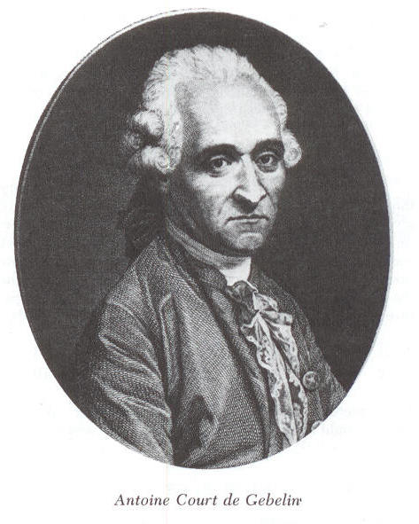 Antoine Court de Gébelin