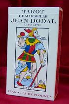 Tarot de Jean Dodal